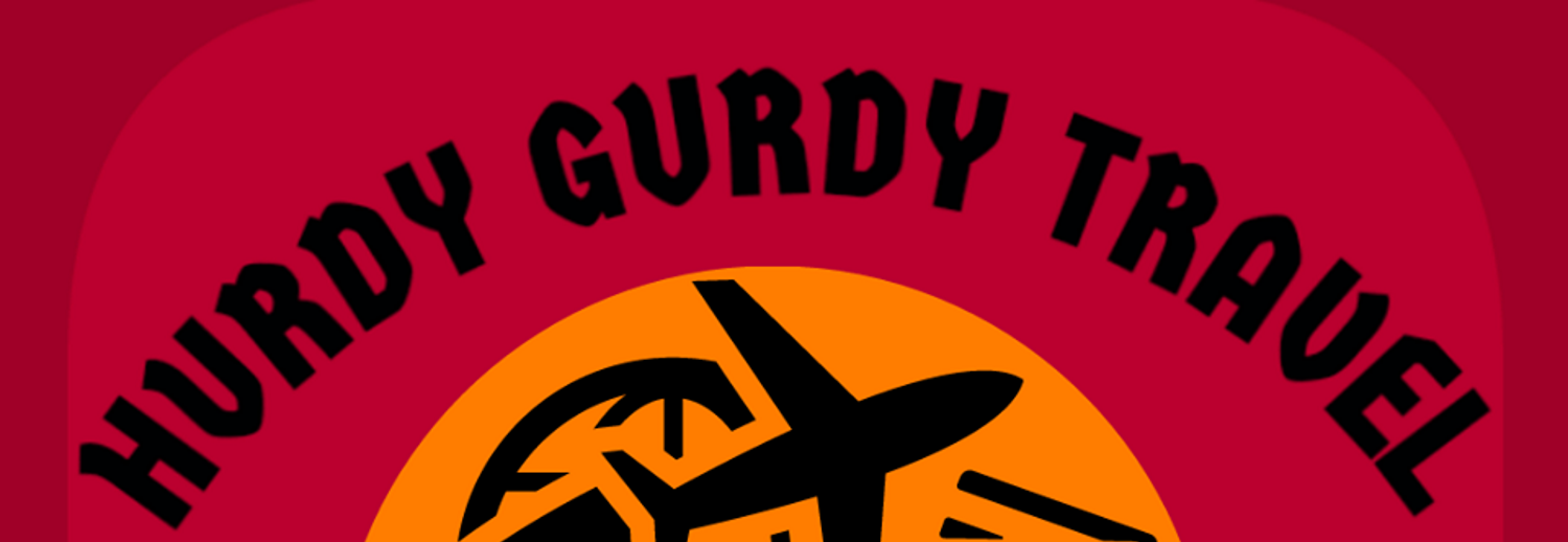 Hurdy Gurdy Travel Podcast